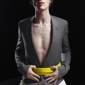 Chris Corner -IamX band
