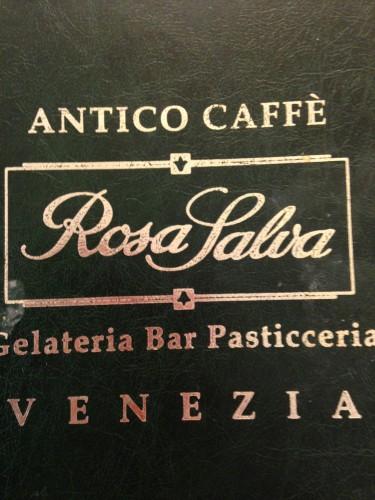 Rosa Salvia